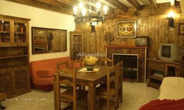 Villa Paraiso en Illora a 16Km. de Fuensanta
