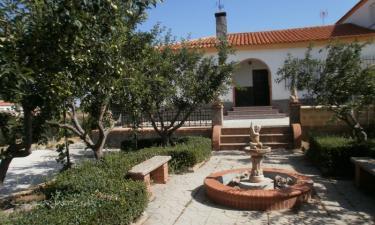 Casa Detrés  en Cogollos de Guadix (Granada)