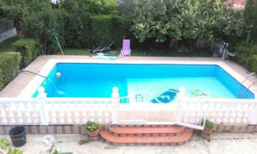 Villa Mi charnaque