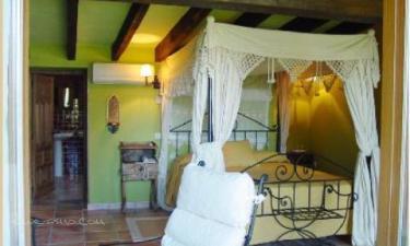 Casa Rural Isla Alcarria en Pareja a 8Km. de Chillarón del Rey