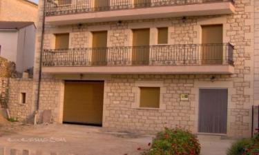 Casa Rural Villa de La Yunta en La Yunta a 38Km. de Tornos