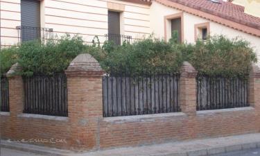 Casa en Robledillo de Mohernando en Robledillo de Mohernando a 25Km. de Cogolludo