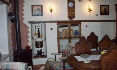Casa rural Loranca en Loranca de Tajuña a 54Km. de Torrejón de Ardoz