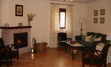 Casa Rural el Corralazo en Torrecuadradilla (Guadalajara)