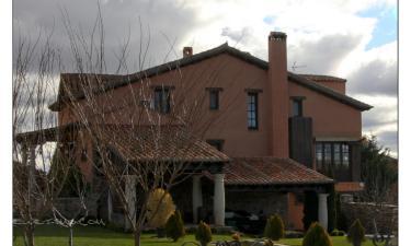 El Castejon de Luzaga en Luzaga a 44Km. de Tobillos