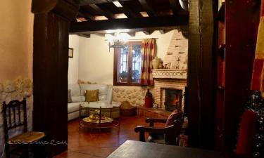Casa Otombo Sayaton en Sayatón a 38Km. de Alcocer