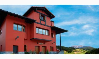 Casa Rural Aitzarri