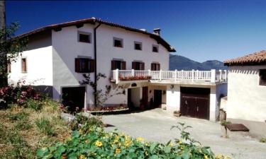 Casa Rural Arriola Txiki en Deba (Guipúzcoa)