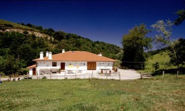 Casa Rural Errota Berri en Deba a 9Km. de Mendaro