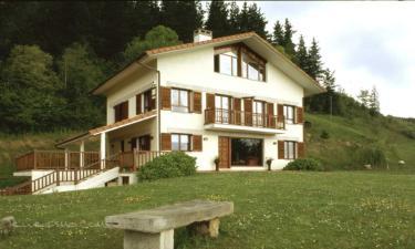 Casa Rural Eguzkitza en Elgeta a 10Km. de Mallabia