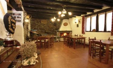 Casa Rural Atxuri en Mendaro (Guipúzcoa)