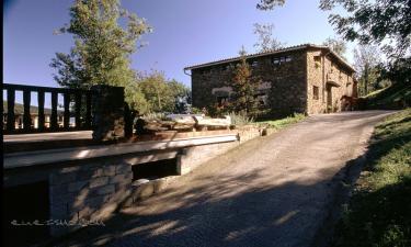 Casa Rural Koostei