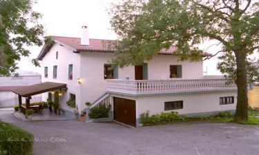 Casa Rural A. Berri en Getaria a 7Km. de Zumaia