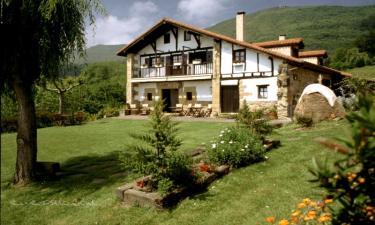 Casa Rural Arotzenea