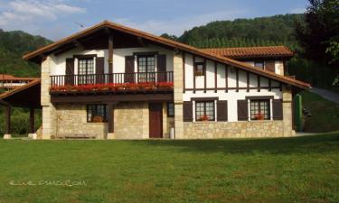Casa Rural Artizarra