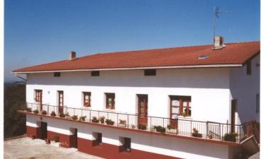 Casa Rural Artola en Astigarraga (Guipúzcoa)