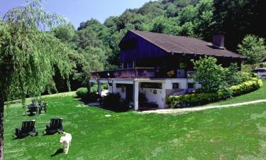 Casa Rural Belazarte en Hernani a 3Km. de Urnieta