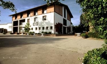 Casa Rural Ibarrola Txiki en Usurbil a 8Km. de Andoain
