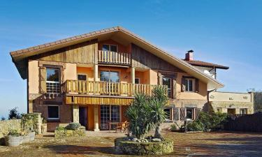 Casa Rural Igeldo