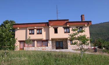 Casa Rural Juan Martindegi en Lezo a 1Km. de Rentería