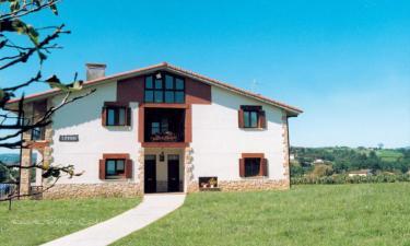 Casa Rural Karobi