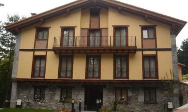 Casa Rural Korteta en Tolosa a 19Km. de Atallu