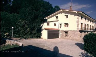 Casa Rural Laskin-Enea en Donostia-San Sebastián (Guipúzcoa)