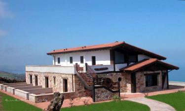 Casa Rural Maddiola