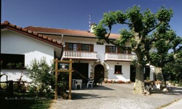 Casa Rural Mendiola