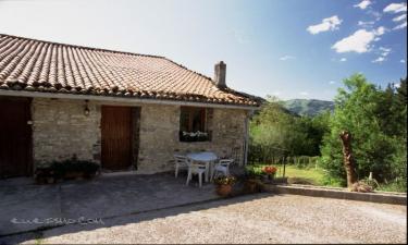 Casa Rural Naera Haundi en Abaltzisketa a 18Km. de Betelu