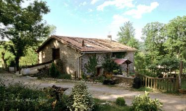 Casa Rural Pagorriaga en Beasain (Guipúzcoa)