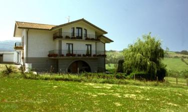 Casa Rural Tolare Berri en Zestoa a 12Km. de Azkoitia