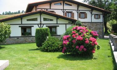 Casa Rural Txertota en Andoain a 6Km. de Amasa
