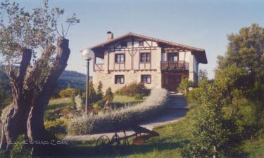 Casa Rural Zurgiarre en Lezo a 1Km. de Rentería