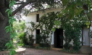 Casa Rural El Cordonero en Fuenteheridos a 10Km. de Jabugo