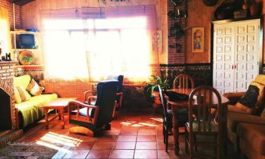 Villa Triana en Nerva a 11Km. de Marigenta