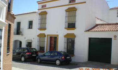 Casa Aracena en Aracena (Huelva)