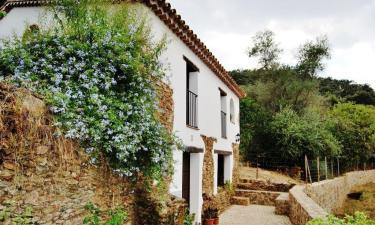 La Casa de Peter en Corterrangel a 21Km. de Fuentes de León