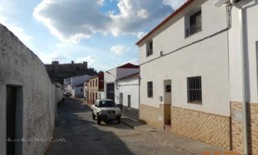 Casa Rural La Posada del Caminante