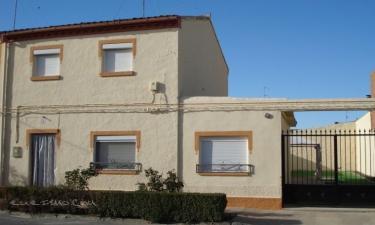 Casa Rural Casa Frula en Frula (Huesca)