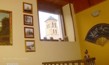 Casa Rural El Pajar en Senegués a 22Km. de Ceresola