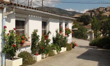 Casa Agustín en Roda de Isábena a 30Km. de Castarlenas