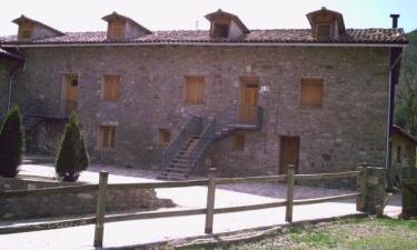 Casa rural Quintana