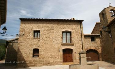 Casa Lerín en Loarre a 17Km. de Centenero