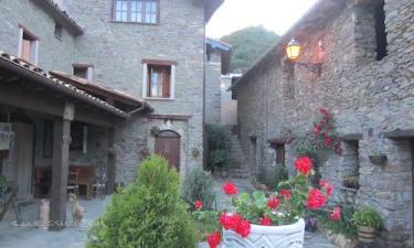 Casa Perich en Ardanue (Huesca)