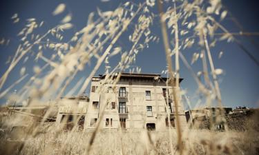 El Abadiado de Bandaliés en Bandalíes a 11Km. de Vadiello