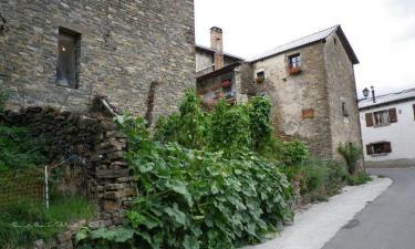 Casa Rural Araceli en Yésero a 19Km. de Broto