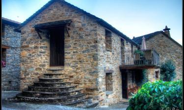 La Borda de Mery en Charo (Huesca)