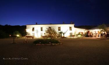 Casa Rural El Olivar de Tramaya en La Iruela a 17Km. de Nava de San Pedro