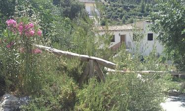 Casa Rural La Piedra de Tiscar en Quesada a 22Km. de Cazorla